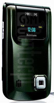 PHILIPS Xenium 9@9r image on imei.info