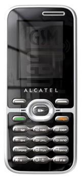 ALCATEL OT-S622C image on imei.info