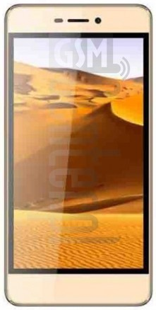 MICROMAX Q4251 Canvas Juice A1 image on imei.info
