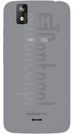 EVERCOSS One X image on imei.info