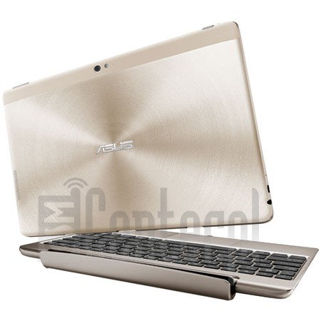 ASUS TF700TG eee Pad Transformer Infinity image on imei.info