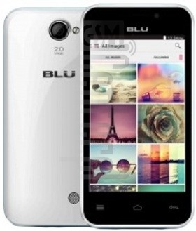 BLU NEO 4.0 JR image on imei.info