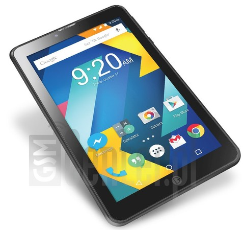 DANY Genius Tablet T460 image on imei.info