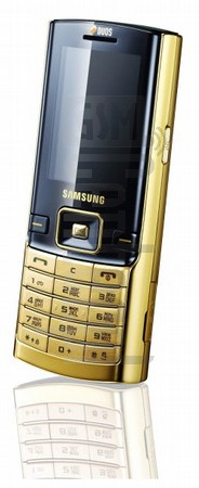 IMEI Check SAMSUNG D780 Golden Edition on imei.info