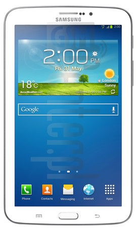 "SAMSUNG T215 Galaxy Tab 3 7.0"" LTE image on imei.info"