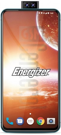 ENERGIZER Power Max P18K Pop image on imei.info