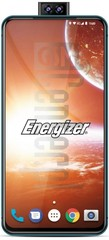 IMEI Check ENERGIZER Power Max P18K Pop on imei.info