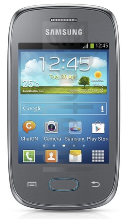 IMEI Check SAMSUNG S5310L Galaxy Pocket Neo on imei.info