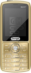 IMEI Check BENGAL BG207 on imei.info