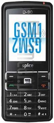 IMEI Check SPICE D90 on imei.info
