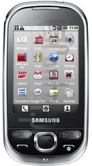 DOWNLOAD FIRMWARE SAMSUNG i5500 Galaxy 5