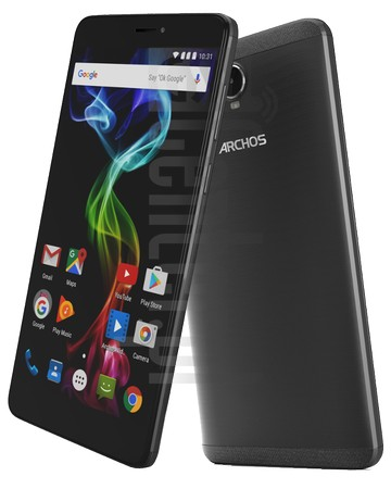 ARCHOS 60 Platinum image on imei.info