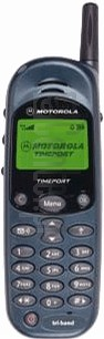 IMEI Check MOTOROLA Timeport L7089 on imei.info
