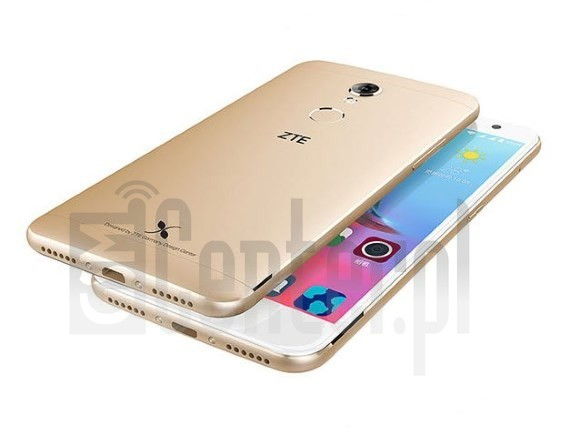 ZTE Small Fresh 4 BV0701 Specification - IMEI info