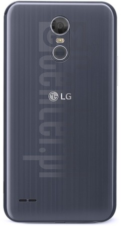 LG Stylo 3 Plus MP450 image on imei.info