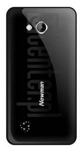 NEWMAN NM860 image on imei.info