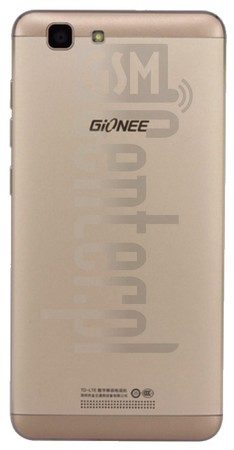 IMEI Check GIONEE F105 on imei.info
