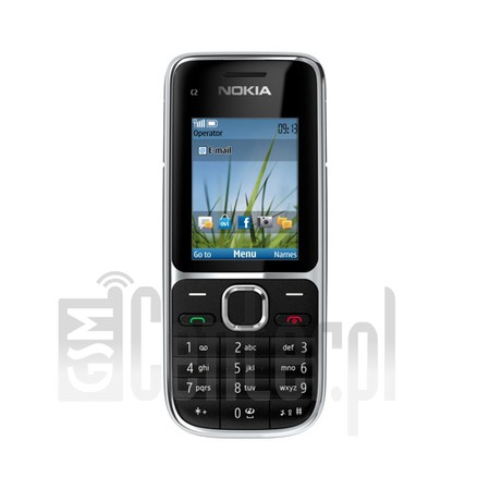 IMEI Check NOKIA C2-01 on imei.info
