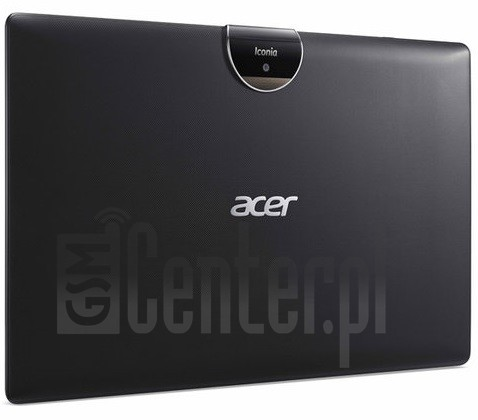 ACER Iconia Tab 10 (A3-A50) image on imei.info