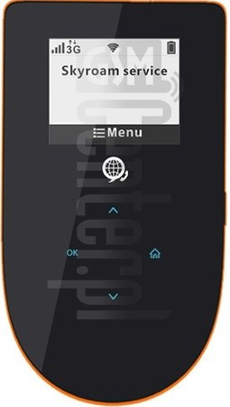 SKYROAM W20 image on imei.info