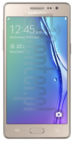SAMSUNG Z3 Corporate Edition image on imei.info