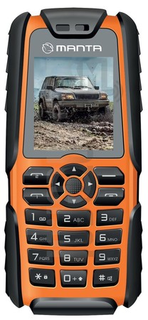 MANTA TEL1703 Off Road Power image on imei.info