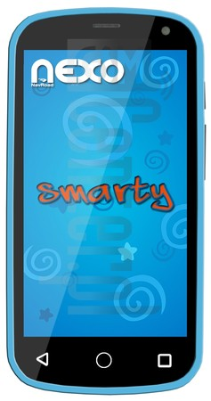 NAVROAD Nexo Smarty image on imei.info