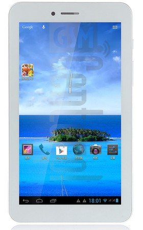 NEWMAN NewPad F7 Fashion Edition image on imei.info