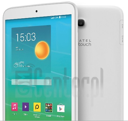 ALCATEL One Touch 8S image on imei.info