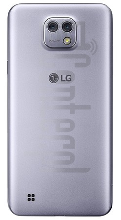 LG X Cam K580H image on imei.info