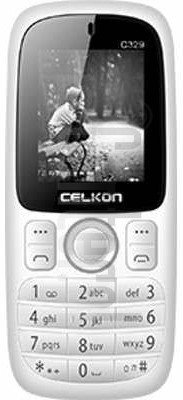 IMEI Check CELKON C329 on imei.info