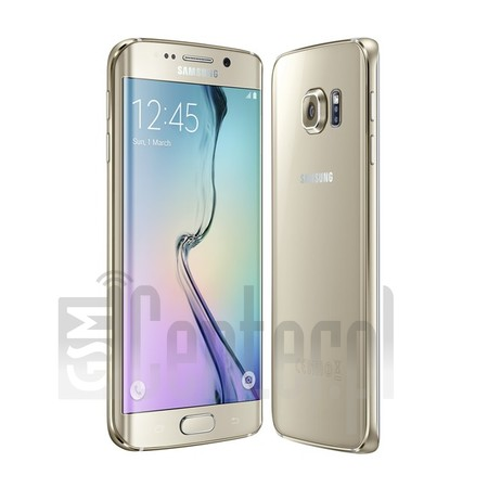 SAMSUNG N516 Galaxy S6 Edge image on imei.info