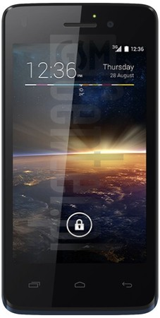 INTEX Aqua N7 image on imei.info