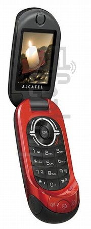 ALCATEL OT-S320 image on imei.info