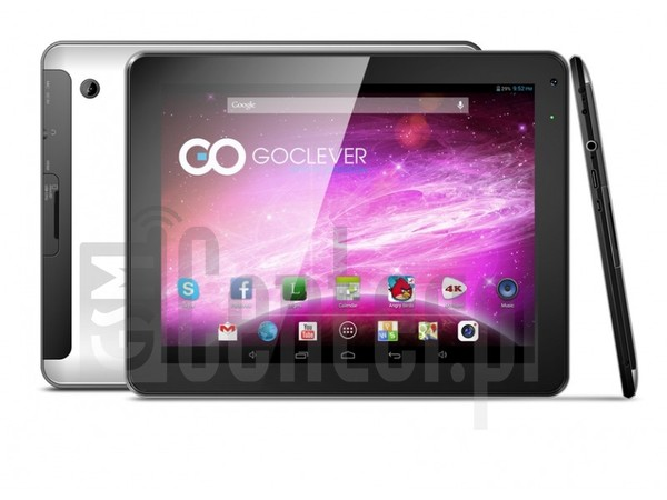 GOCLEVER Orion 97 image on imei.info