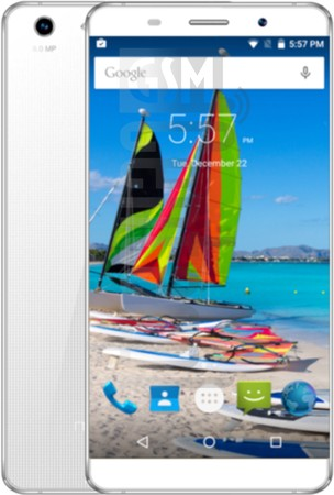 MAXWEST Astro X55 LTE image on imei.info