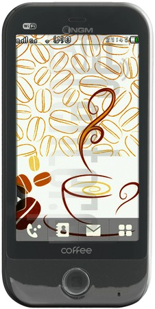 NGM Coffee image on imei.info