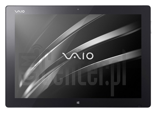 SONY VAIO Z Canvas image on imei.info