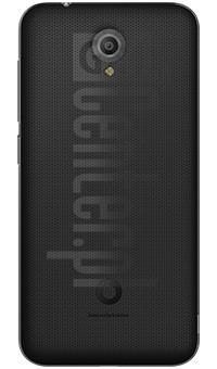 VODAFONE Smart Prime 7 VFD 600 Specification - IMEI info