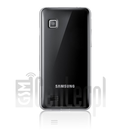 SAMSUNG S5260 Star II Orange Sydney image on imei.info