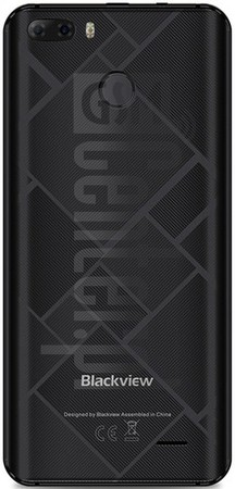 BLACKVIEW S6 image on imei.info