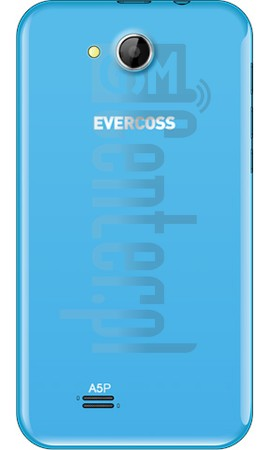IMEI Check EVERCOSS A5P on imei.info