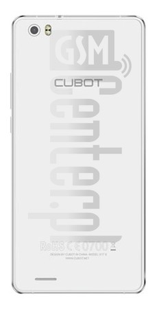 IMEI Check CUBOT X17 S on imei.info