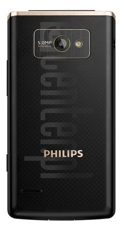 PHILIPS W8578 image on imei.info