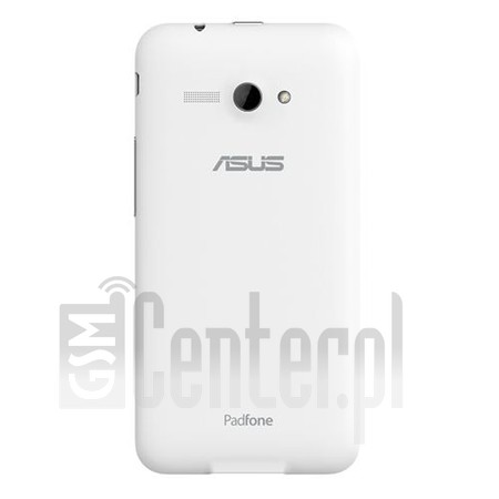 IMEI Check ASUS PadFone E on imei.info