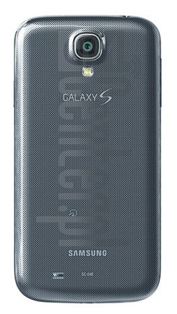 how to check firmware on samsung galaxy s4