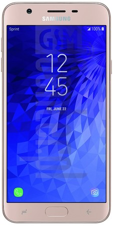 SAMSUNG Galaxy J7 Refine 2018 image on imei.info