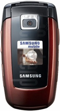 SAMSUNG Z230 image on imei.info