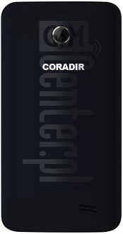 CORADIR CS400 Enterprise image on imei.info
