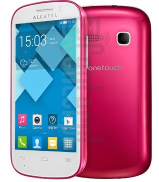 ALCATEL 4033X One Touch POP C3 image on imei.info